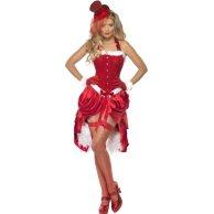costume sexy de mere noel Lingerie Mère Noël (mere noel sexy)