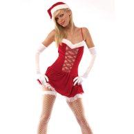 robe mere noel sexy Lingerie Mère Noël (mere noel sexy)