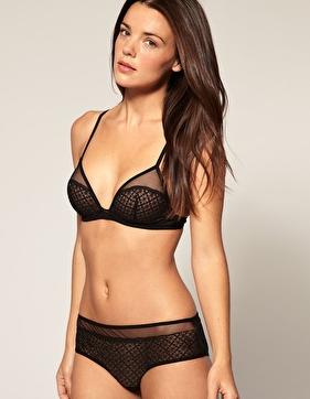 Soldes Asos lingerie 2012