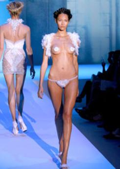lingerie zahia 2