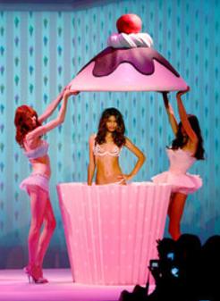 lingerie zahia 5