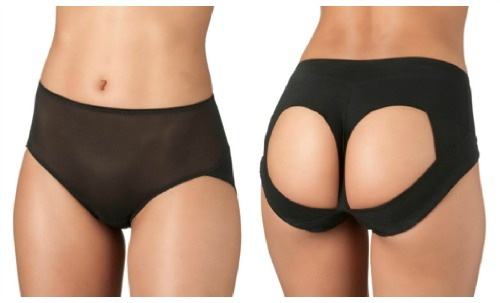 culotte push-up