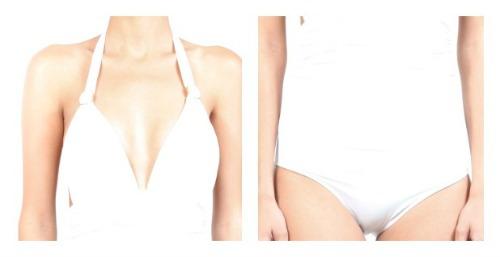 maillot de bain femme